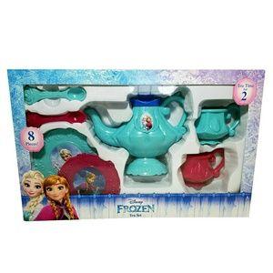Disney Frozen Kids Tea Set